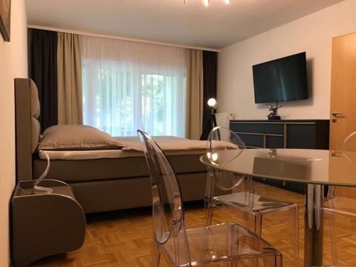 Apartment Park-Residenz - фото 2