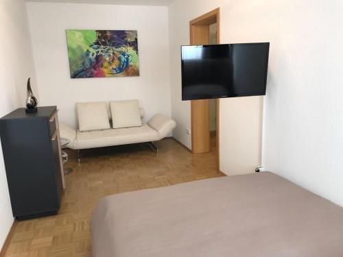 Apartment Park-Residenz - фото 8