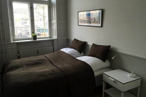 Nybro Apartments - фото 1