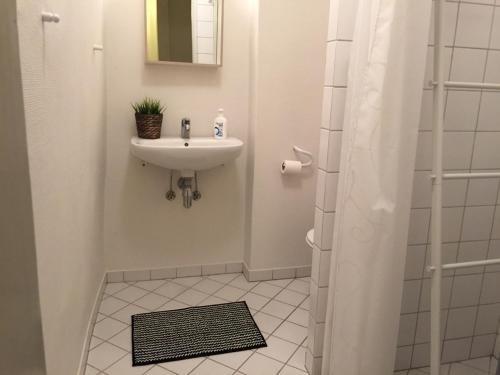 Nybro Apartments - фото 11