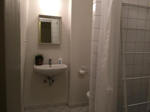 Nybro Apartments - фото 12