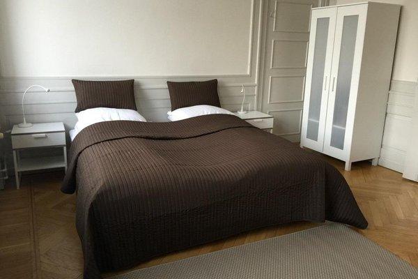 Nybro Apartments - фото 2