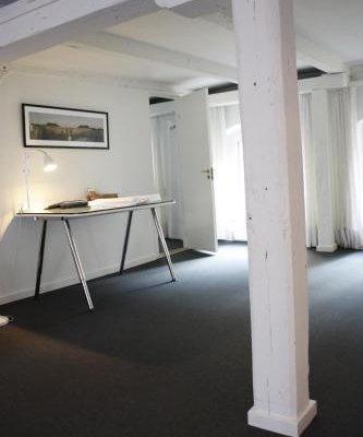 Nybro Apartments - фото 4
