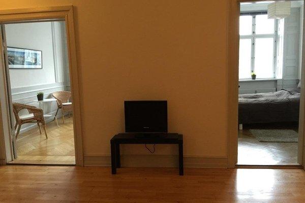 Nybro Apartments - фото 5