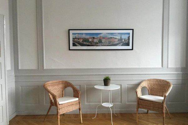 Nybro Apartments - фото 7