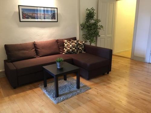 Nybro Apartments - фото 8