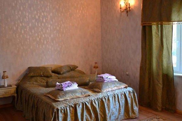 Moisaharra Guest Apartments - фото 14