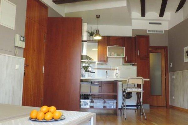 Roni Apartments - фото 13