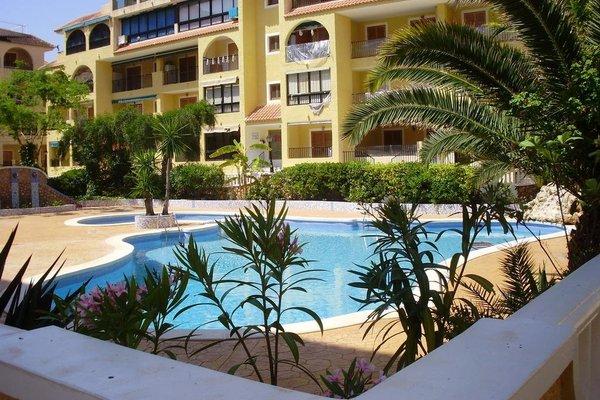 Gladmar Apartment - фото 12