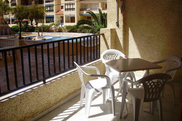 Gladmar Apartment - фото 10