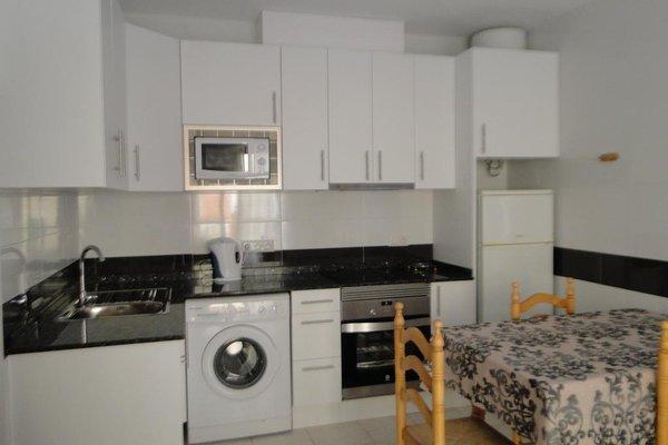 Gladmar Apartment - фото 7