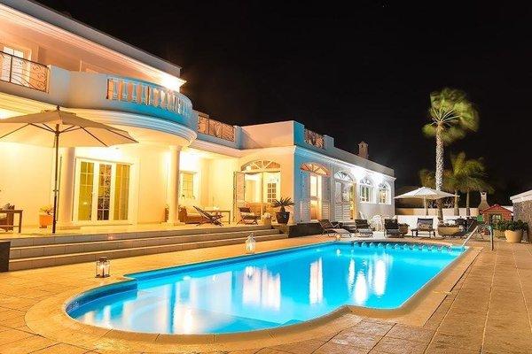 Villa Azahar - фото 18
