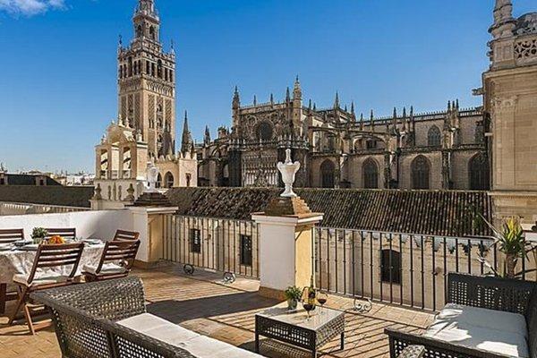 Genteel Home Catedral - фото 19
