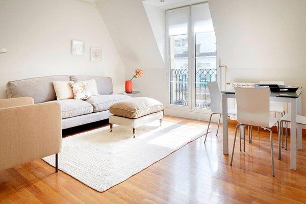 Zubieta Playa 3 Apartment by FeelFree Rentals - фото 1