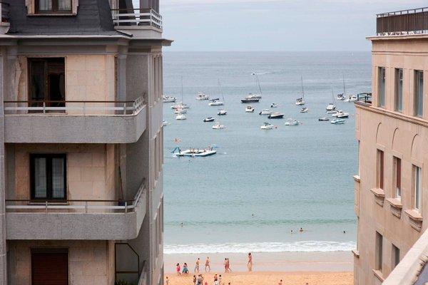 Zubieta Playa 3 Apartment by FeelFree Rentals - фото 10