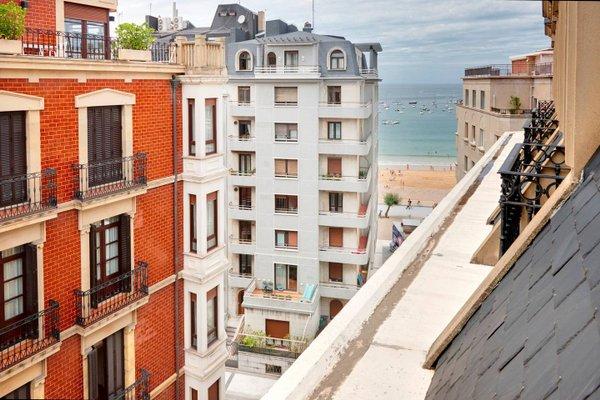 Zubieta Playa 3 Apartment by FeelFree Rentals - фото 11