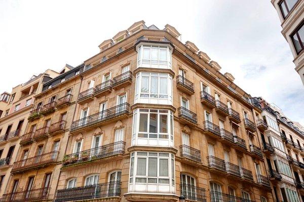 Zubieta Playa 3 Apartment by FeelFree Rentals - фото 13