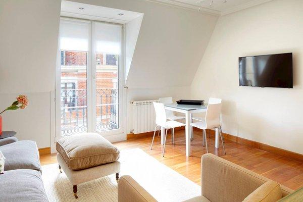 Zubieta Playa 3 Apartment by FeelFree Rentals - фото 5