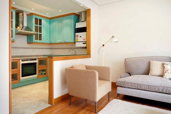 Zubieta Playa 3 Apartment by FeelFree Rentals - фото 6