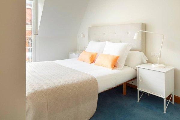 Zubieta Playa 3 Apartment by FeelFree Rentals - фото 8