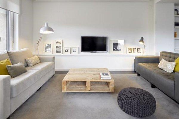 Araba Parkea Apartment by FeelFree Rentals - фото 15
