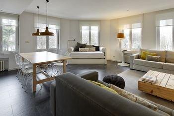 Araba Parkea Apartment by FeelFree Rentals - фото 10