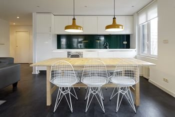Araba Parkea Apartment by FeelFree Rentals - фото 14