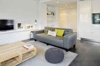 Araba Parkea Apartment by FeelFree Rentals - фото 6