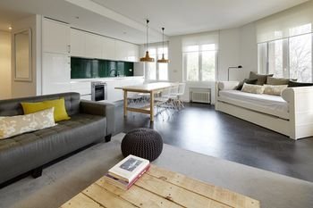 Araba Parkea Apartment by FeelFree Rentals - фото 8