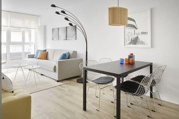 Marina Playa Apartment by FeelFree Rentals - фото 2