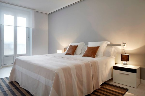 Colon Apartment by FeelFree Rentals - фото 11