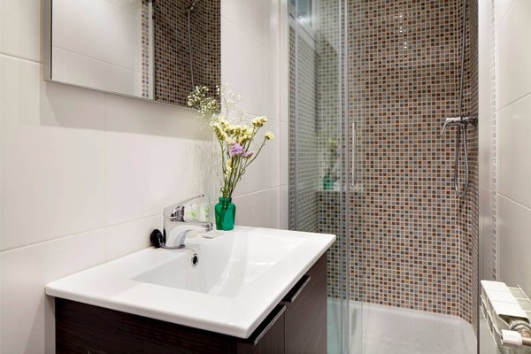 Colon Apartment by FeelFree Rentals - фото 14