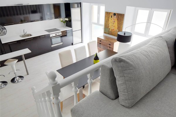 Colon Apartment by FeelFree Rentals - фото 2