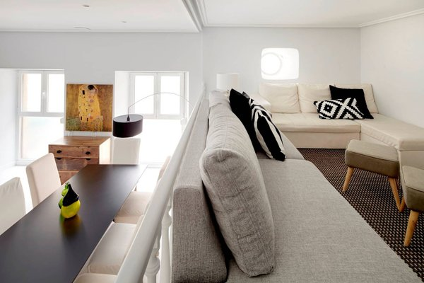 Colon Apartment by FeelFree Rentals - фото 4