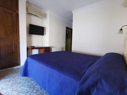 Hotel Dona Carmen - фото 13