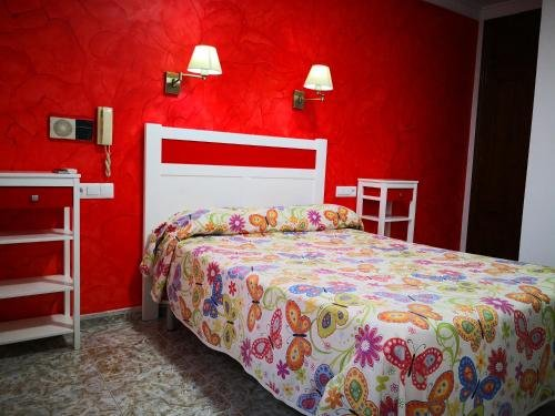 Hotel Dona Carmen - фото 1