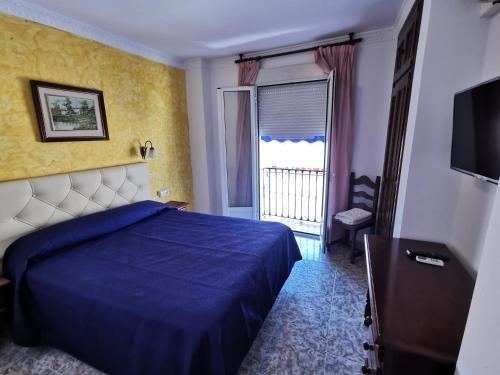 Hotel Dona Carmen - фото 2