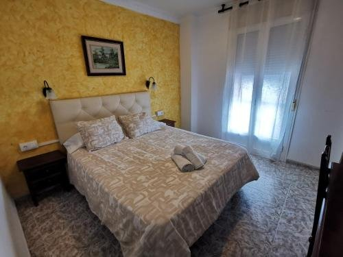Hotel Dona Carmen - фото 4