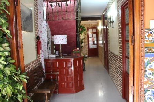 Hotel Dona Carmen - фото 5