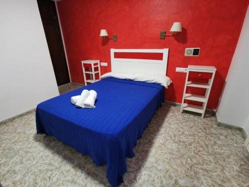 Hotel Dona Carmen - фото 8