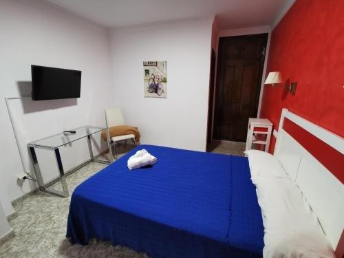 Hotel Dona Carmen - фото 9