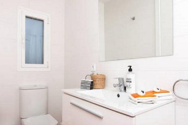 Palma de Mallorca Apartment - фото 18