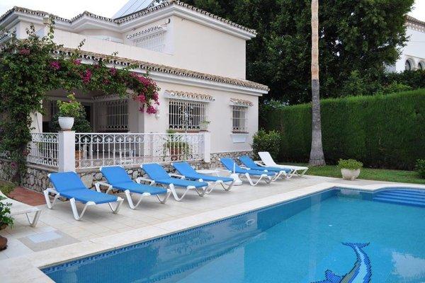 Villa Elviria - фото 7