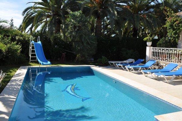 Villa Elviria - фото 8