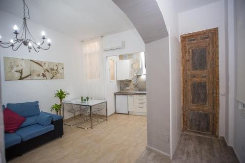 Apartamentos Catedral - фото 16