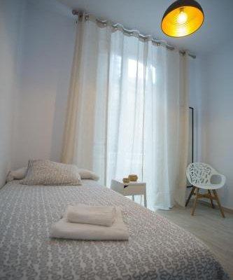 Apartamentos Catedral - фото 2
