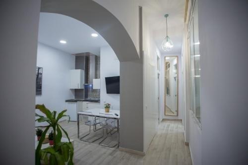 Apartamentos Catedral - фото 20