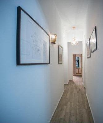 Apartamentos Catedral - фото 6