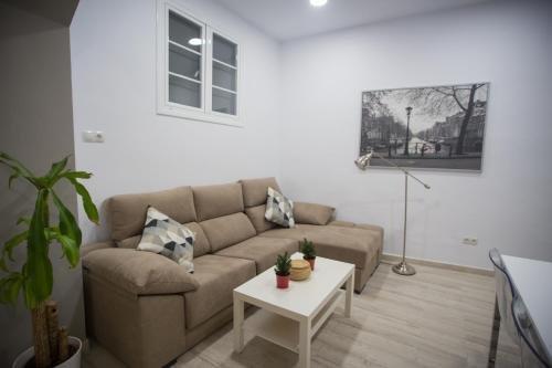 Apartamentos Catedral - фото 9