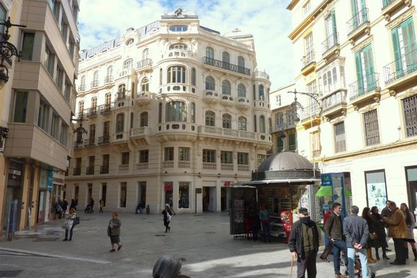 4Seasons Mezquitilla Malaga - фото 7